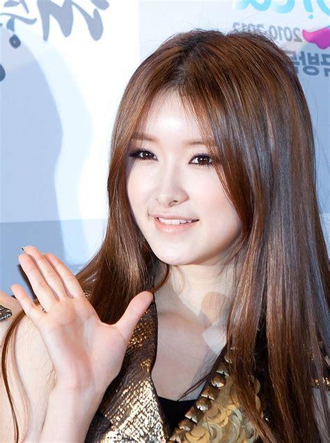 popular south korean hairstyles women choicest best trend korean girls hairstyle fade haircut