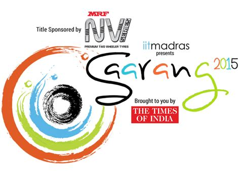 Iit Madras Distance Education Mba by Saarang 2015 Annual Cultural Festival Of Iit Madras