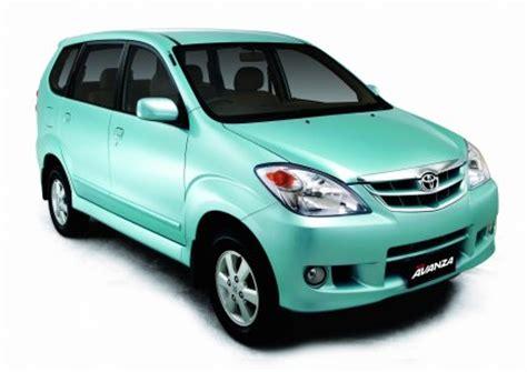 Mobil Avanza Xenia Indonesia Harga Mobil Bekas Avanza Xenia Mobil Keluarga Indonesia