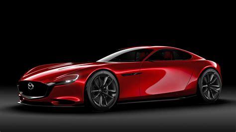 Mazda Rx Vision Concept Car by Photo Mazda Rx Vision Concept Concept Car 2016