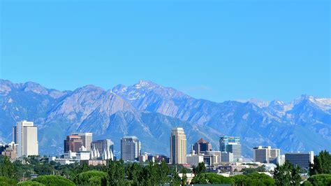 Salt Lake City 10 reasons to visit salt lake city this summer wanderu