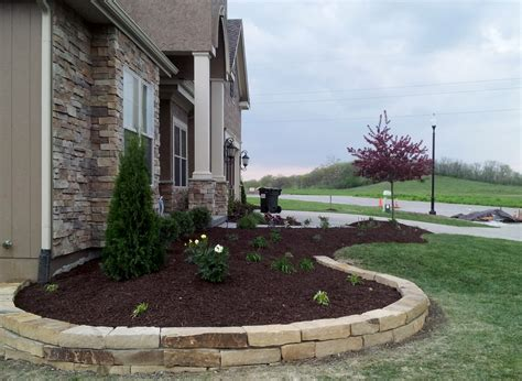 Kansas City Landscape Company Lawn Care Landscaping Companies Kansas City