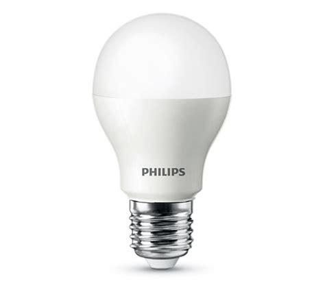 Philips Led Light Bulb 60 Watt Led Bulb 8718291193029 Philips