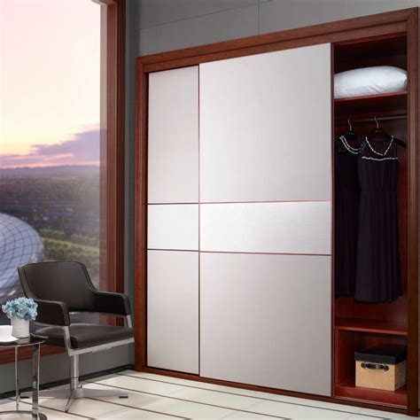Built In Wardrobe Price by China 2015 Oppein Melamine White Built In Wardrobe Yg11430 Photos Pictures Made In
