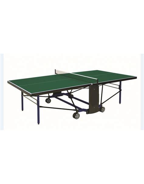 quanto misura un tavolo da ping pong tavolo da ping pong regolamentare per uso interno