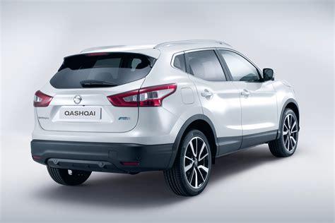 Nissan Qashqai 2018 Review Nissan Sa