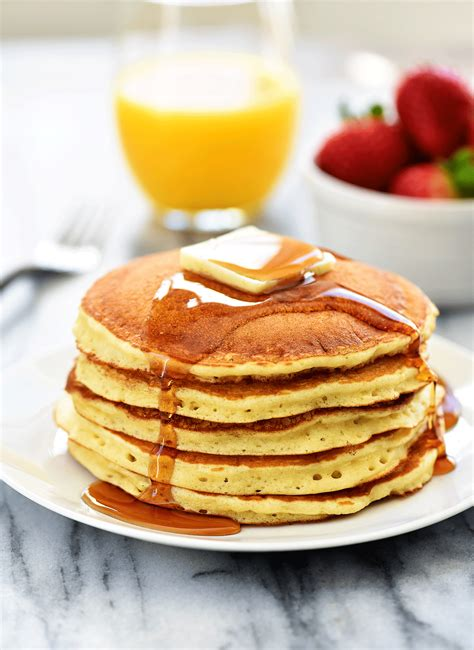 pancakes recipe dishmaps