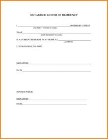 notary templates 6 notary form template resume pictures