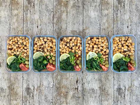 como cocinar couscous integral receta meal prep vegano garbanzos de oto 241 o tomate