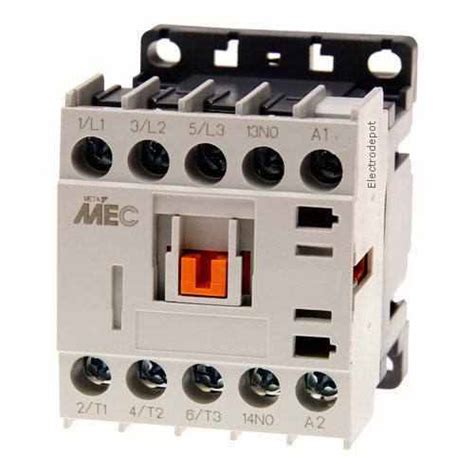 30a 40a 50a contactors 3 4 pole no nc lighting contactor