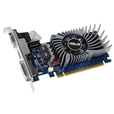 Vga Pc 2gb Asus Geforce Gt 730 2gb Gddr5 Vga Dvi Hdmi Pci E Graphics
