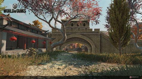 maps console new maps for wot console the armored patrol