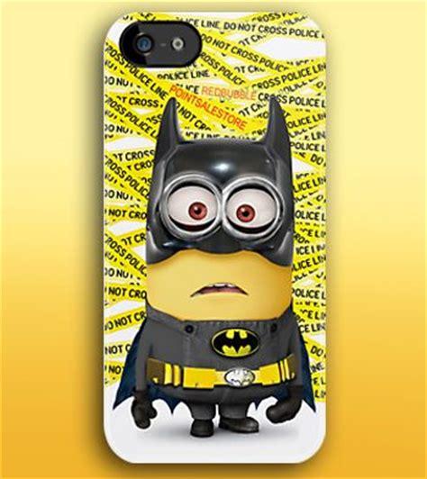 Despicable Me Batman Minion X3014 Iphone 7 despicable me minion batman apple iphone 5 iphone 4 4s iphone 3gs ipod touch 4g it s so