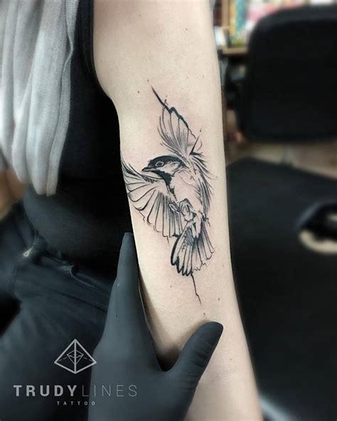 bird arm tattoo designs 55 cool bird ideas that are truly in vogue
