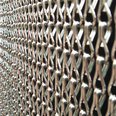 tenda antimosche catena alluminio