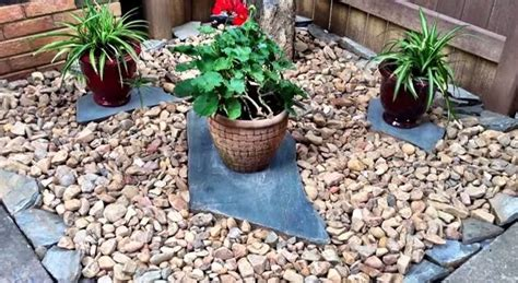 rocks for garden how to build a simple diy rock garden landscape feature