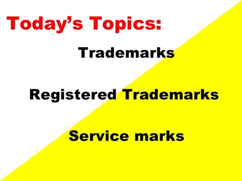 section 11 of trademark act trademark law