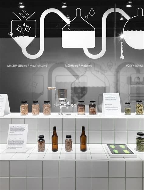 design form us with love spritmuseum stockholm beer exhibition