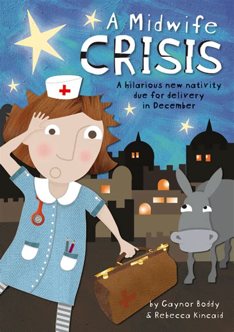 midwife crisis nativity play    ark