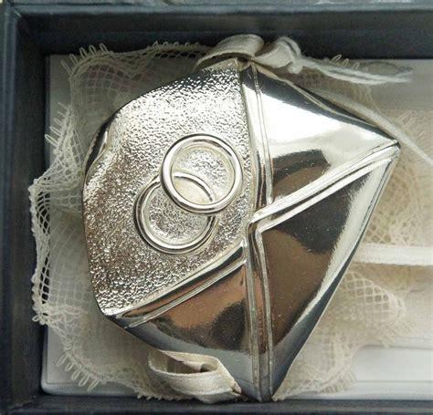 lettere per gli sposi lettera per gli sposi in metallo argentato