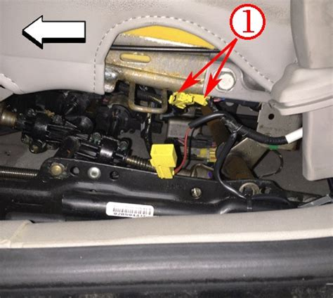 airbag deployment 1997 toyota tercel seat position control service manual airbag deployment 2010 chevrolet impala seat position control gm saturn