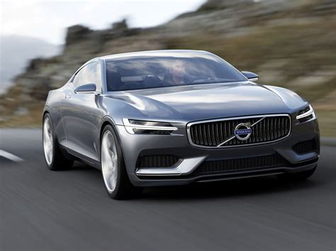 volvo coupe volvo coupe concept 2013 car wallpapers 56 of 124