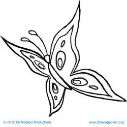 Butterfly Cartoon Images Az Coloring Pages