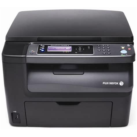 Toner Fuji Xerox Cm205b fuji xerox docuprint cm205b printer fuji xerox printer