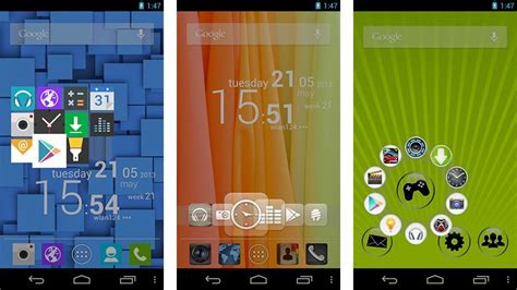 top android widgets 15 best android widgets android authority