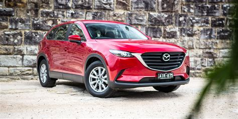 mazda sports car 2017 2017 mazda cx 9 sport awd review caradvice