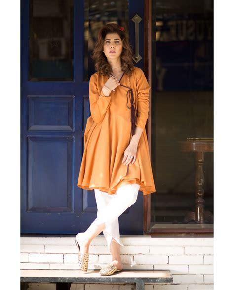 ego winter ladies kurta designs collection   trends