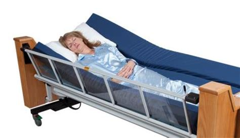 lateral rotation medical beds  probed medical