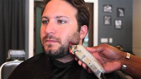 goatee styles how to shave a classic goatee gillette how to use a beard trimmer shaving tips youtube
