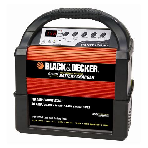 lowes battery charger shop black decker 40 battery charger at lowes