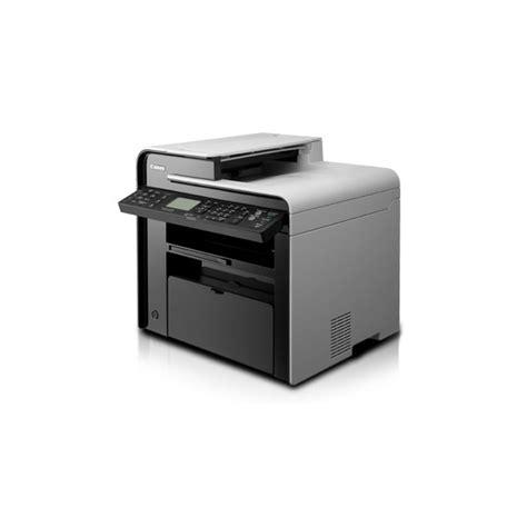 Printer Canon Copy canon imageclass mf4870dn print scan copy fax duplex mono laser multifunction printer