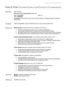 Exle Resume Template by Enterprise Car Sales Resume Sales Sales Lewesmr