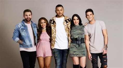 Or Cast 2017 Geordie Shore Cast Newbies And Start Time Confirmed For Season 14 Geordie Shore Tellymix