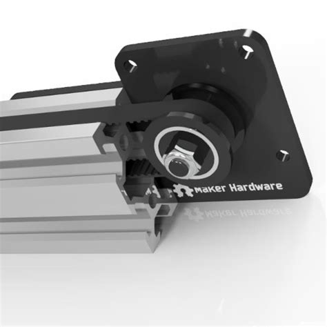 actuator pulley plate maker store
