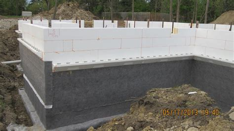 energy efficient building network waterproofing membrane