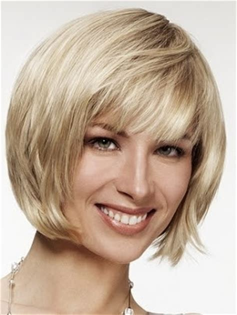 Hairstyles For The Average Woman | haircut inspiration for average middle aged women in 2011