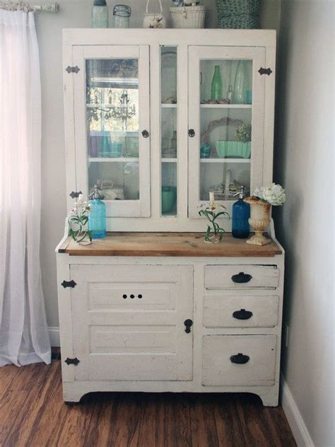 1000 images about hoosier cabinet on cottages colors of green and shabby