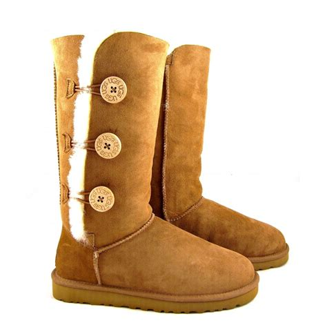 light brown uggs with buttons light brown uggs with buttons