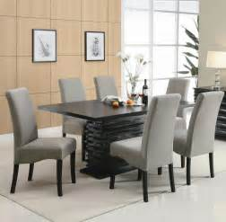 modern formal dining room sets modern dining room sets for modern house darling and daisy