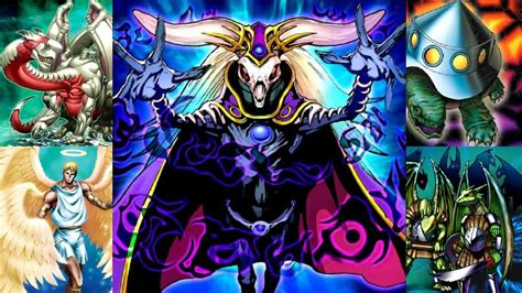 Yu Gi Oh R 1 5 Tamat yu gi oh witch doctor of sparta otk actually working galacticgod s deck idea