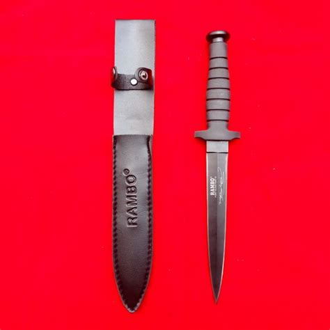 Jual Pisau Rambo Jual Pisau Belati Rambo Dunia Pusaka Sakti