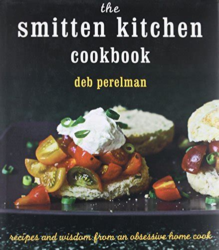 Pdf Smitten Kitchen Cookbook Recipes Obsessive the smitten kitchen cookbook recipes and wisdom from an