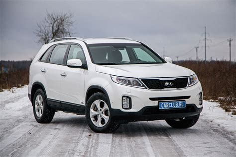Kia Sorento Lease 2014 Kia Sorento 2 4 2014 Technical Specifications Interior
