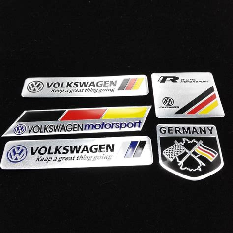 Metal Stickers For Cars