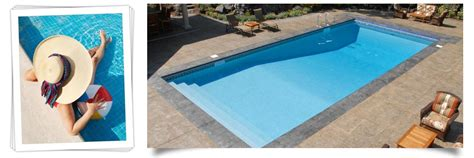 Backyard Pools Mn Mn In Ground Pool Company Minneapolis St Paul