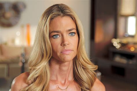 First Family Obama by Denise Richards On Ex Charlie Sheen I Will Be There For
